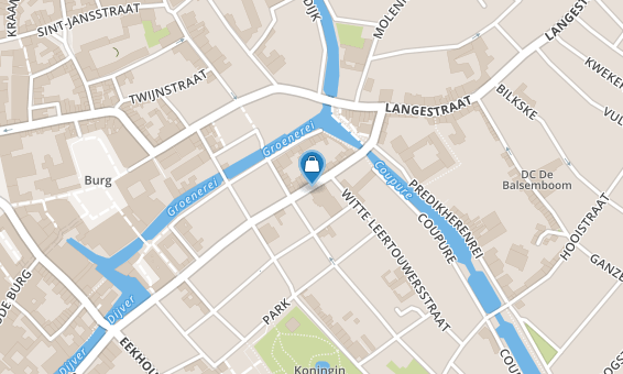 D\'Haenens Verlichting Brugge Openingsuren - Predikherenstraat 24