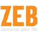 ZEB Heures d'ouverture